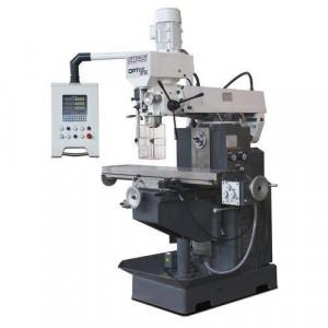 Универсальный фрезерный станок OPTImill MT60