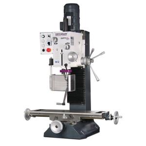 Сверлильно-фрезерный станок по металлу OPTImill MB4