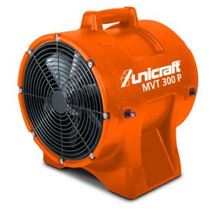 Промышленный осевой вентилятор Unicraft MVT 300P