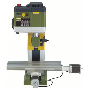 Фрезерный станок PROXXON FF500 / BL - CNC с блоком управления