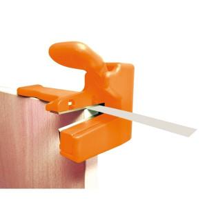 Гильотина для обрезания кромки CMT DET-002