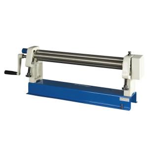 Вальцы ручные (прокатно-гибочный станок) Metallkraft RBM 610-8