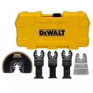 Набор принадлежностей DeWALT для DWE315, DCS355, 5 шт. в чемодане.