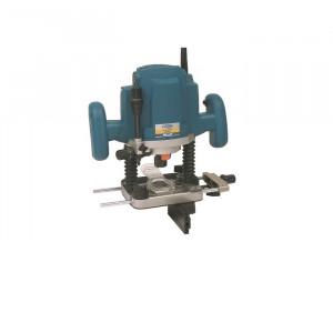 Ручной фрезер 1800W 11500-23000RPM цанга 12mm гл. фрез.0-60 (FRE160P)