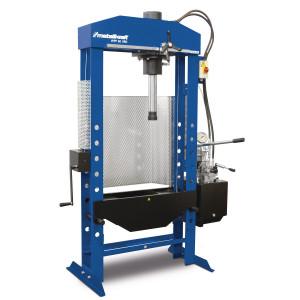 Пресс гидравлический Metallkraft WPP 60 НBK
