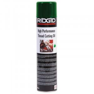 Масло резьбонарезное синтетическое RIDGID 600 мл, аэрозоль