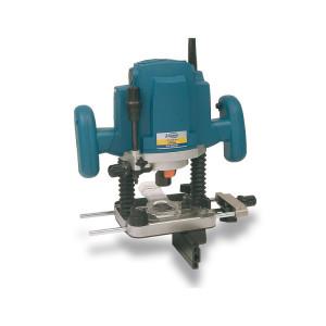 Ручной фрезер 1500W 25000RPM цанга 12mm гл. фрез. 0-60mm (FR160P)