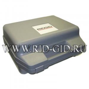 Кейс (пластмассовый) для стандартных обжимающих насадок V-типа