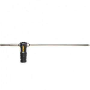 """Бур DeWALT """"SDS-MAX с пустотелым стволом, 4 Y-образные кромки, 16x400x600мм"""