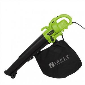 Електричний садовий пилосос Zipper ZI-SBH2600