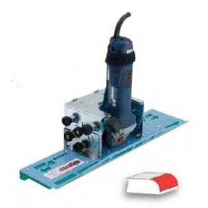 Профессиональная система Sigma 37A1D для снятия фаски с плитки JOLLY-EDGE