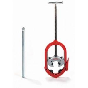 472-HWS труборез с хомутной защелкой для толстостенных сталь. труб