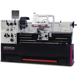 Станок токарно-винторезный OPTIturn TH 4620