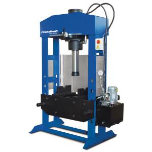 Гидравлический пресс Metallkraft WPP 160 HBK