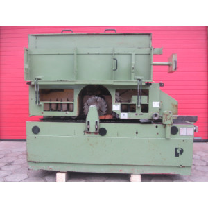 Многопильный станок SCM 500/2C