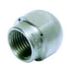 Реактивная насадка с направляющей струёй 1/4 (для КJ-2200)