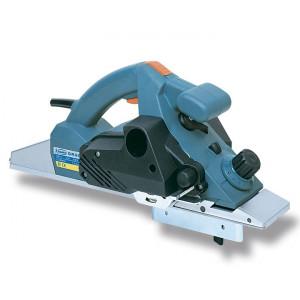 Ручной электрорубанок 900W 82 mm 12500 RPM товщ.струг. 0-4 mm глиб.паз. 25 mm (GR120P)