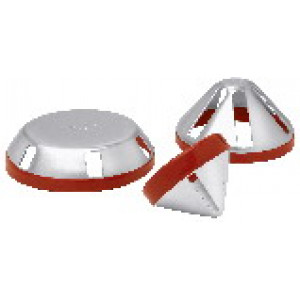 Інструмент для зняття задирок м.73 з пластикових труб від 40 до 76 мм