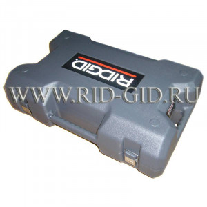 Кейс пластмассовый для пресс-пистолета RP-330
