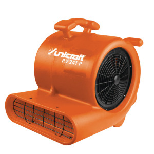 Центробежный (радиальный) вентилятор Unicraft RV 241 P