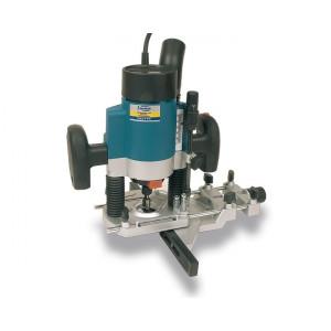 Ручной фрезер 1010W 24.000RPM цанга 8mm глубь фрез 0-50mm (FR277R)