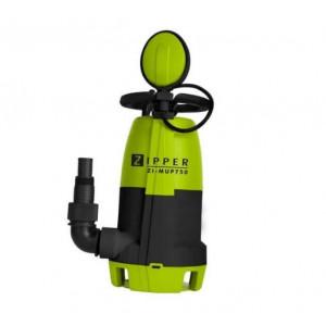 Дренажный насос 3 в 1 Zipper ZI-MUP750