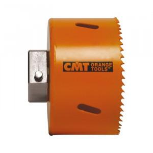 Коронка Bi-Metal CMT 19 mm Металл / нержавеющая сталь / чугун / ALU (551-019)