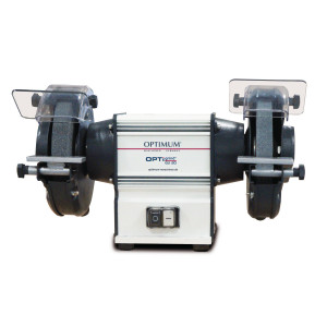 Точильно шлифовальный станок по металлу OptiGrind GU 25