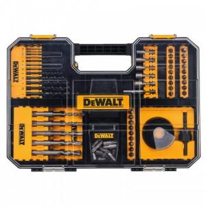 Набор инструментальный DeWALT, 102 предмета.