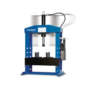 Пресс гидравлический настольный Metallkraft WPP 15T