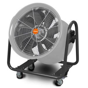 Промышленный осевой передвижной вентилятор Unicraft MV 80