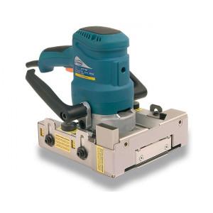 Отрезная машина 1300W 5000RPM диапазон рез. 0-47mm вис.рез.8-35mm5,6KG (RZ270S)