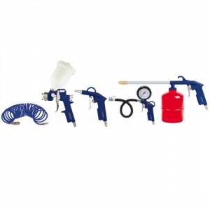 Набор пневмоинструмента AT KIT5G FORTE