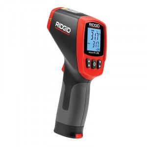 micro IR-200 Бесконтактный инфракрасный термометр до 1200°C