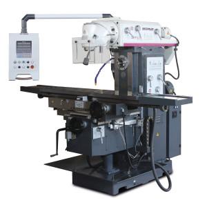 Универсальный фрезерный станок OPTImill MT230S