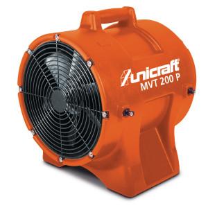 Промышленный осевой вентилятор Unicraft MVT 200P