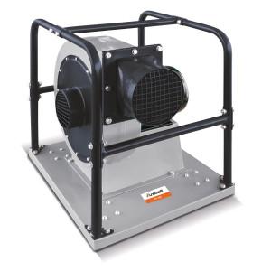 Центробежный передвижной вентилятор Unicraft RV 300