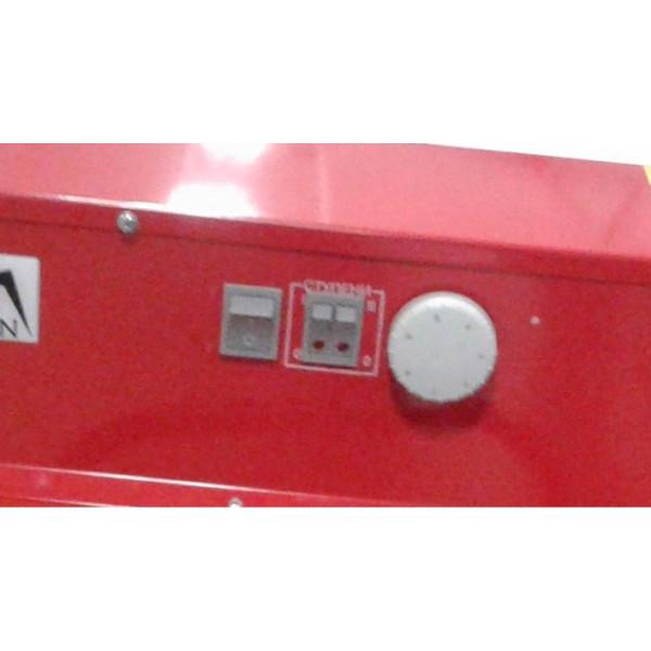 Тепловая пушка Vulkan 6000 ТП