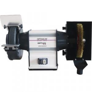 Станок полировочный Optimum OPTIgrind GU 20В 230V