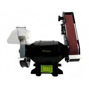 Точильно-шлифовальный станок комбинированный Titan KTSM150 LED