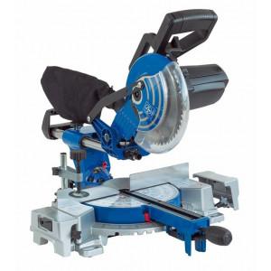 Торцовочная пила Lux Tools ZKGS-1600
