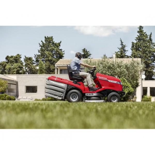Трактор-газонокосарка Honda HF 2625