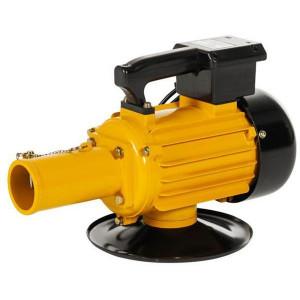 Глубинный вибратор для бетона Lumag LFR 15E