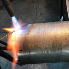 Реставрація алмазної коронки SUPERHARD Ø 172 мм