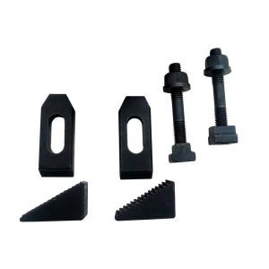 Комплект затискних пристосувань M8 Holzmann SWS6TLGM8, 6 шт.