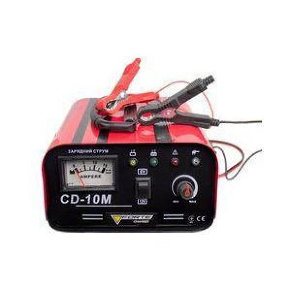 Фото - Зарядний пристрій CD10М FORTE