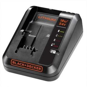 Зарядное устройство BLACK+DECKER BDC2A