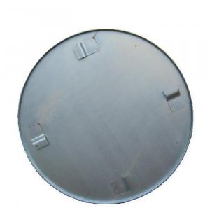 Диск стальной 600x3 мм для затирочных машин Masalta